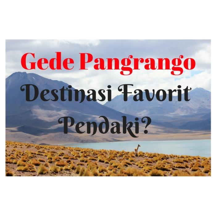 Gede Pangrano